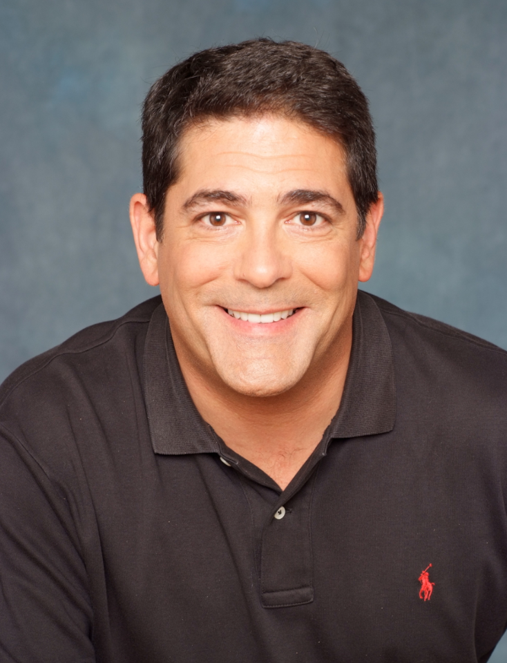 Dr. Bill Couvelis DDS