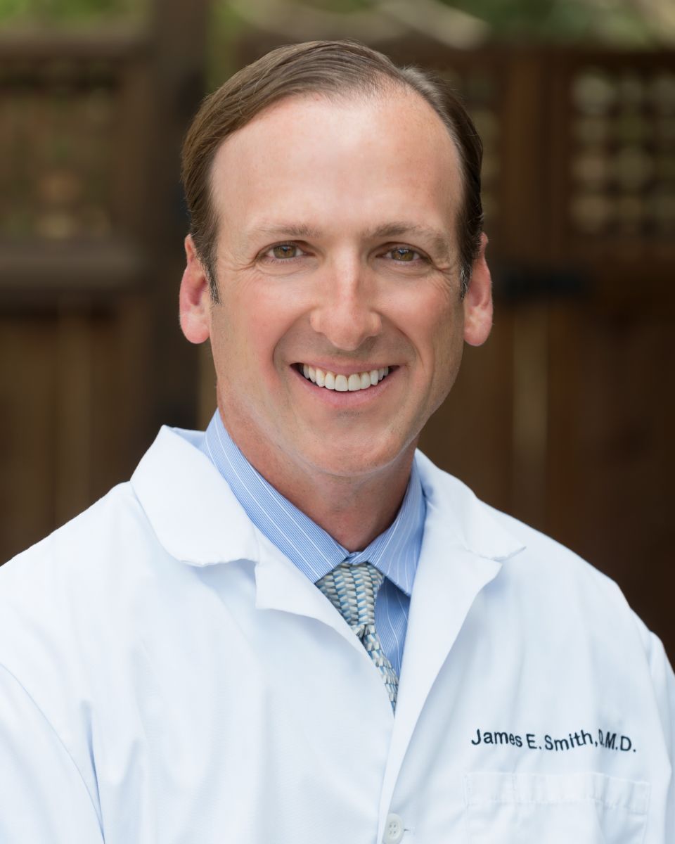 Dr. James Smith DDS
